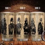 Firefighter THA1411011 Stainless Steel Tumbler