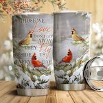Red Cardinal HTC1611012 Stainless Steel Tumbler