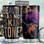 Black Women Beauty Personalized TAS1611002 Stainless Steel Tumbler