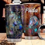 Horse Personalized THA1711014 Stainless Steel Tumbler