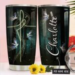 Fe Fairy Personalized NNR1711011 Stainless Steel Tumbler