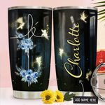 Fe Fairy Personalized NNR1711012 Stainless Steel Tumbler