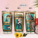 Dolphin Personalized NNR1711004 Stainless Steel Tumbler