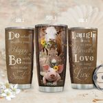 Animal Farm THA1811011 Stainless Steel Tumbler