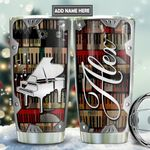 Piano Art Personalized TAS1911004 Stainless Steel Tumbler