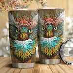 Owl HTC1911013 Stainless Steel Tumbler