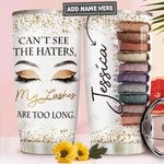 Makeup Personalized PYR2011020 Stainless Steel Tumbler