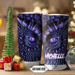 Dragon Personalized HTC2011003 Stainless Steel Tumbler
