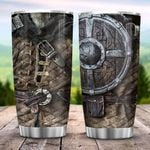 Viking Armor Layer ZZB1512006 Stainless Steel Tumbler