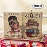 Black Women Book Personalized NNR1612003 Full Color Ceramic Mug