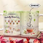 Tea Personalized NNR1612005 Full Color Ceramic Mug