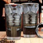 Roman Armor KD4 THA1712002 Stainless Steel Tumbler