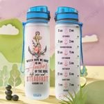 Anchor Bible KD4 THA2112001 Water Tracker Bottle