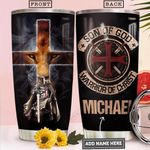 Son Of God Personalized PYR2212015 Stainless Steel Tumbler