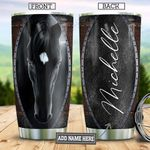 Horse Personalized TAA2212003 Stainless Steel Tumbler