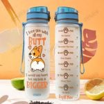 Corgi KD4 THA2312015 Water Tracker Bottle