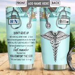 Nurse Personalized HHA2312007 Stainless Steel Tumbler