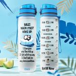 Penguin KD4 THA2412019 Water Tracker Bottle