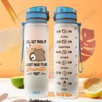 Penguin KD4 THA2412020 Water Tracker Bottle