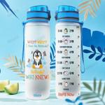 Penguin THA2412024 Water Tracker Bottle