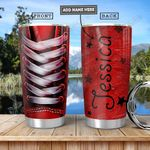 Sneaker Lover Personalized PYR2512015 Stainless Steel Tumbler