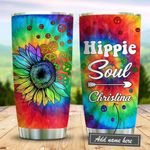 Hippie Soul Personalized KD2 BGM2512002 Stainless Steel Tumbler