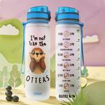 Otter KD4 THA2612012 Water Tracker Bottle
