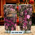 Coutry Girls Personalized KD2 MAL2812002 Stainless Steel Tumbler