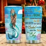 Mermaid Song For You KD2 MAL2812007 Stainless Steel Tumbler