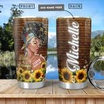 BW Personalized HHA3112004 Stainless Steel Tumbler