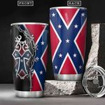 Southern Personalized HHA0401005Z Stainless Steel Tumbler
