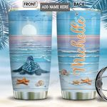 Personalized Turtle Beach KD2 BGM0501011Z Stainless Steel Tumbler