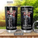 Faith Personalized KHR0601012Z Stainless Steel Tumbler