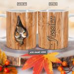 Personalized Owl TTZ0701007Z Full Color Ceramic Mug