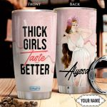 Thick Girl KD4 Personalized THA0701018Z Stainless Steel Tumbler