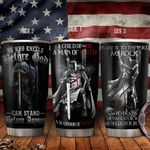 Warrior Of God KD2 HNL1101009Z Stainless Steel Tumbler