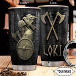 Viking KD4 Personalized THA1101018Z Stainless Steel Tumbler
