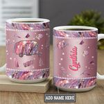 Metal Style Jewelry Camping Personalized KD2 MAL1801014Z Full Color Ceramic Mug