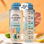 Personalized Turtle Beach TTZ2001011Z Water Tracker Bottle