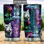 Personalized Cats TTZ2001015Z Stainless Steel Tumbler
