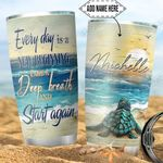 Turtle Personalized TAA2212004 Stainless Steel Tumbler