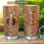 Turtle Personalized HHA2101006Z Stainless Steel Tumbler