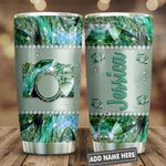 Metal Style Jewelry Photography Personalized KD2 HNL2301009Z Stainless Steel Tumbler