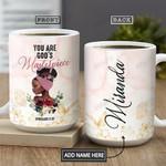 BW Bible KD4 Personalized THA2601012Z Full Color Ceramic Mug