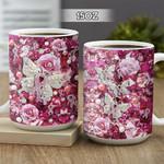 Jewelry Style BRC KD2 HAL2601016Z Full Color Ceramic Mug
