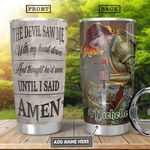 Child Of God Personalized HHA2701004Z Stainless Steel Tumbler