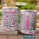Metal Style Jewelry BRC Personalized KD2 HAL2701009Z Full Color Ceramic Mug