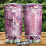 Metal Style Jewelry Paramedic Personalized KD2 HNL0102021Z Stainless Steel Tumbler
