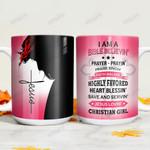 Jesus HHA2701006Z Full Color Ceramic Mug