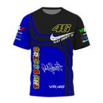 Valentino Rossi FFHKT2115